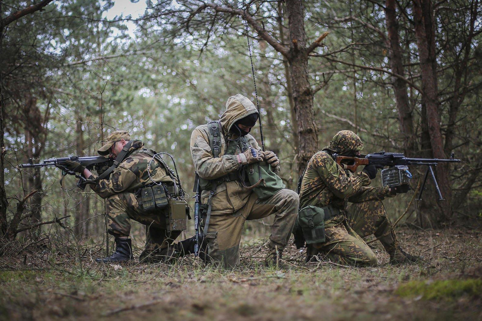 картинки военных разведчиков степей подтверждает