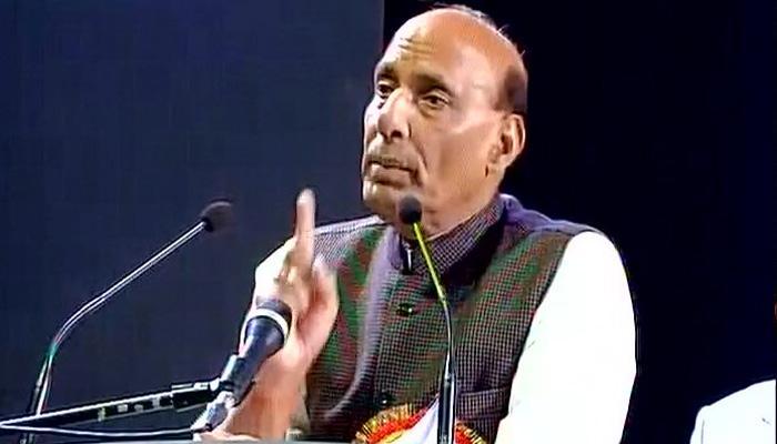 #Rajnath Singh #rebuts online troll, says #Kashmiriyat still alive, I salute it  http:// bit.ly/2tEhb0l  &nbsp;  <br>http://pic.twitter.com/vkFmd7AX6a