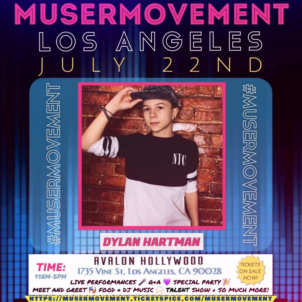 Musermovement on twitter any dylan man fans out there come 806 am 11 jul 2017 m4hsunfo