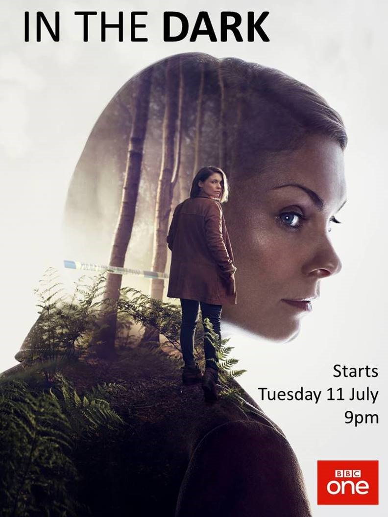We are thrilled that IN THE DARK launches on @BBCOne tonight starring a host of @WaringMcKenna talent #InTheDark