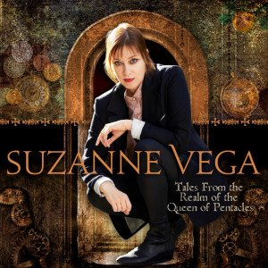 FreegalMusic: Happy Birthday to Grammy Award-winning folk singer Suzanne Vega, who was born today in 1959:
