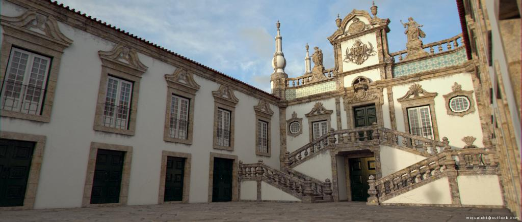 Autodesk 3ds Max On Twitter A Palace Fit For King Visualized By Miguel CBT MadeinMax GameDev Share Your Game Environments With Us AREA