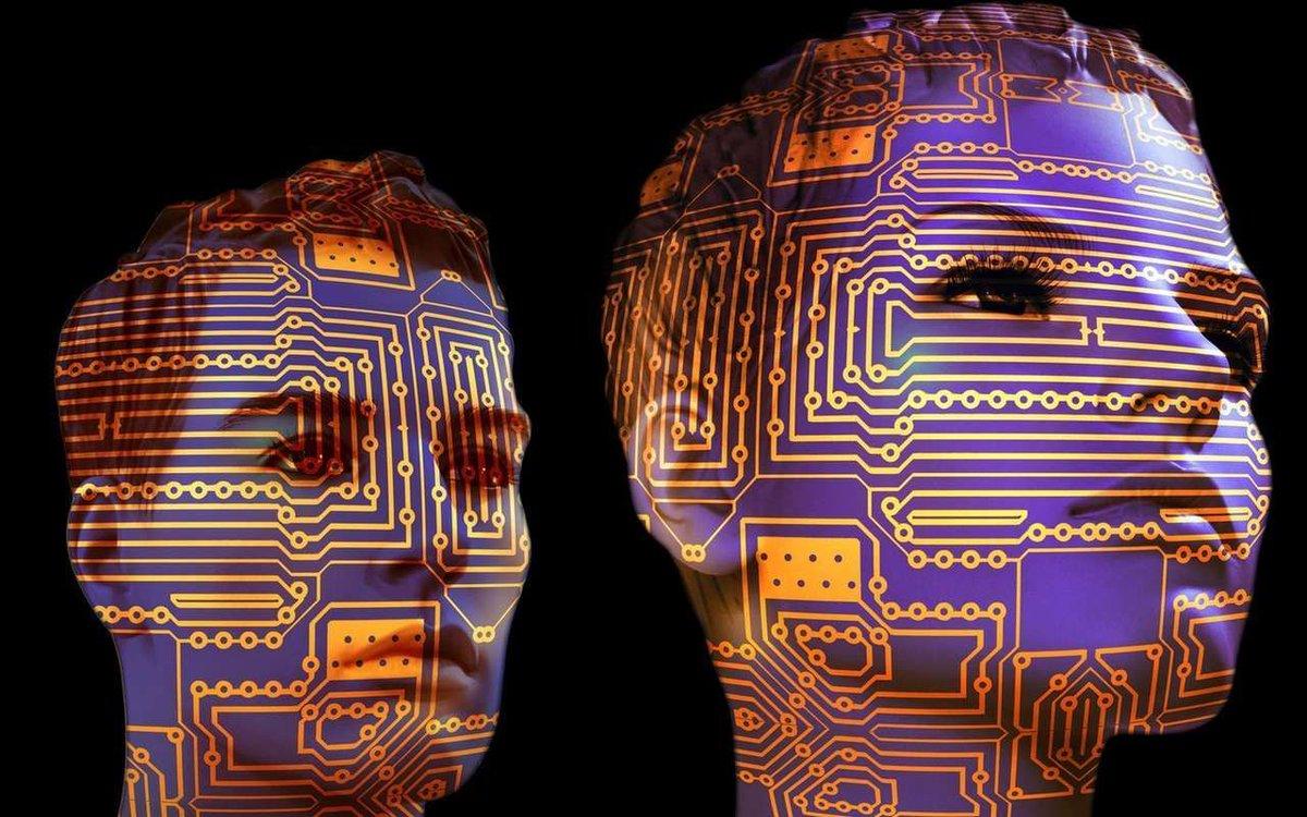 #Google veut humaniser l'#intelligence #artificielle 👨💻 ➡️ https://t.co/5jS2znu9r2 #IA #application