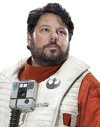 Happy Birthday Greg Grunberg!