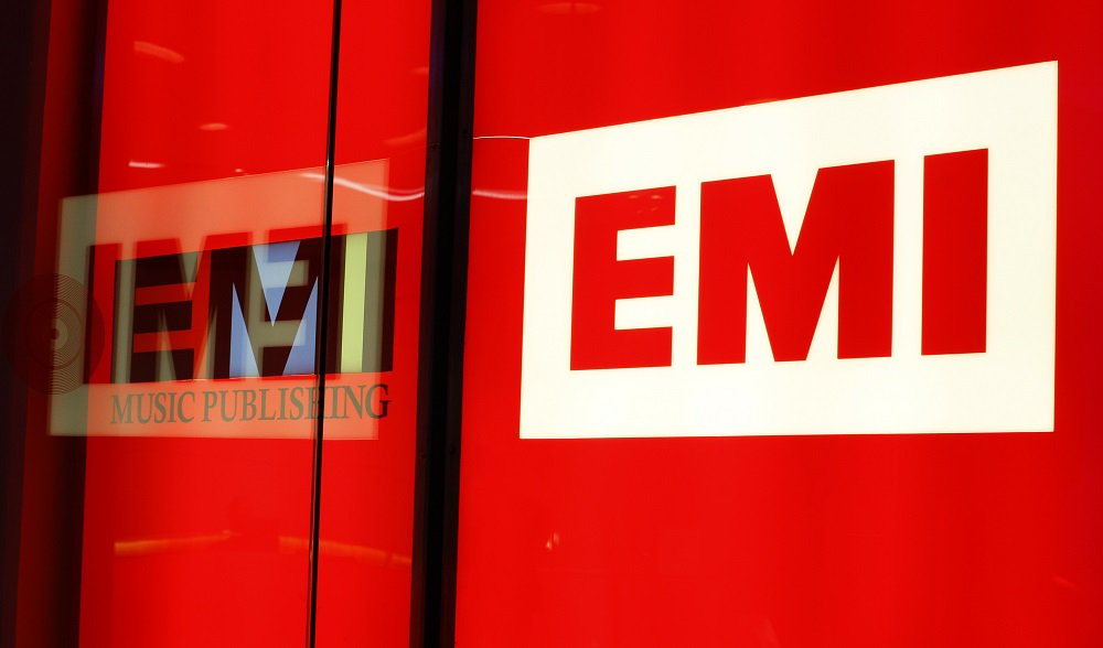 As EMI Music Publishing Comes Up for Sale (Again), Investors Welcome '...