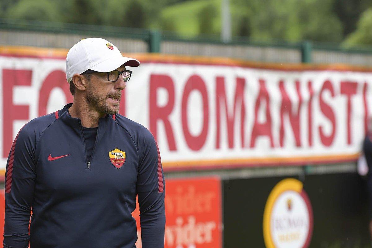 Diretta ROMA-SLOVACKO Streaming Gratis 14 luglio 2017 con Roma TV e Facebook