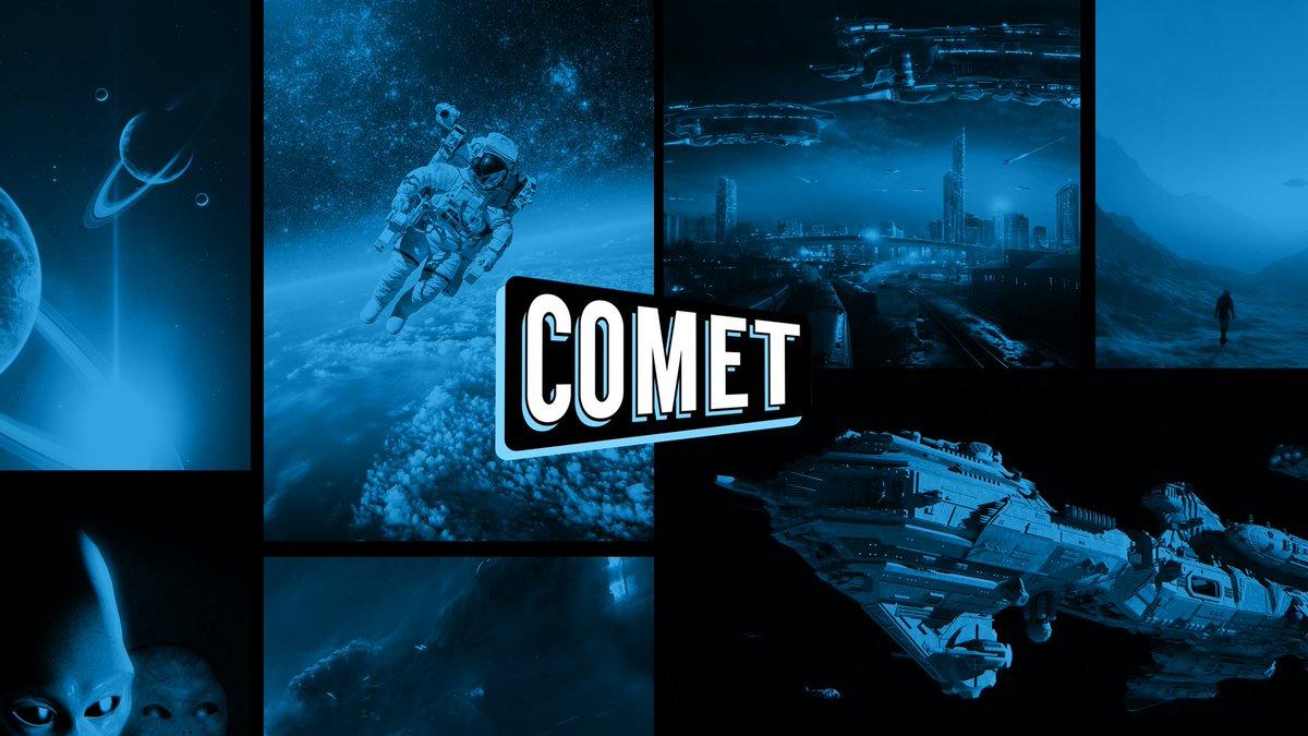 WatchComet photo