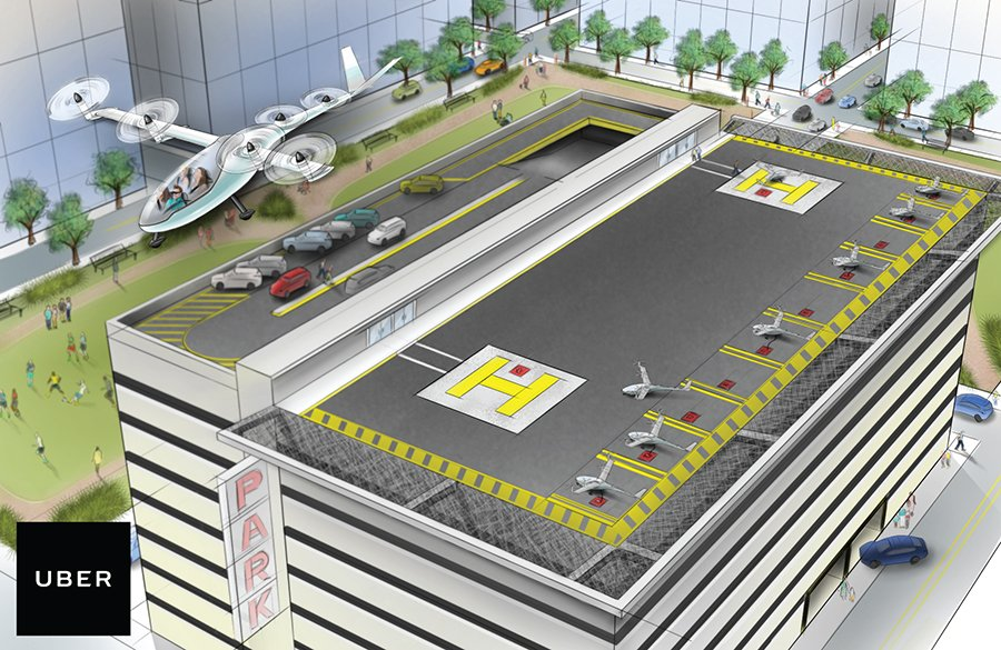 Race to develop VTOL aerial taxis is on - but the is real value in making, operating or supporting them? #avgeek https://t.co/iTzn3kC5nk