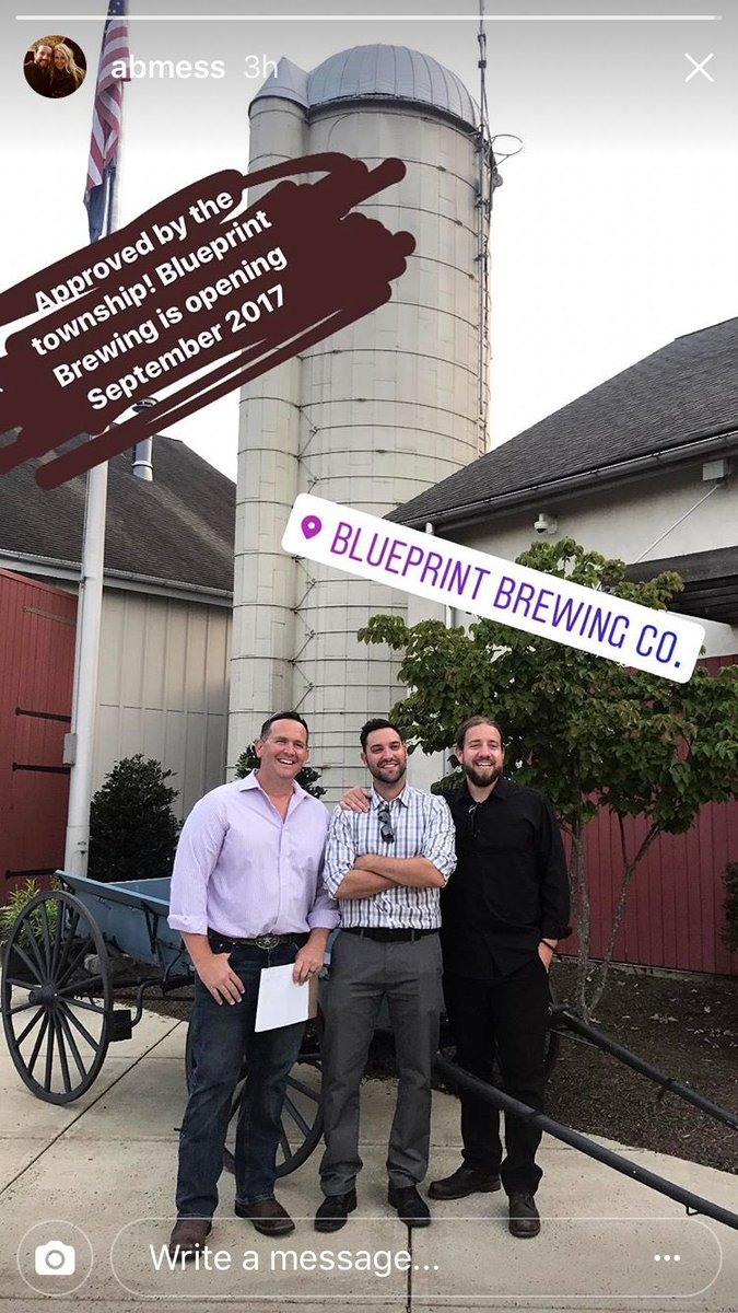 Blueprint brewing co on twitter last night we got our blueprint brewing co on twitter last night we got our zoningapproval from towamencintownship this project is now a full on go and we couldnt be more malvernweather Gallery