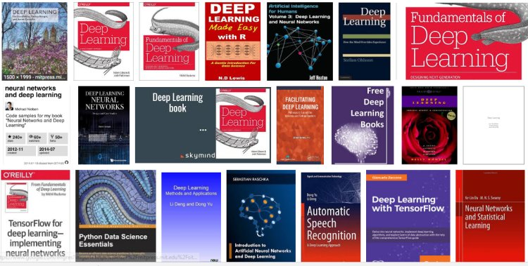 Free Deep Learning Textbook