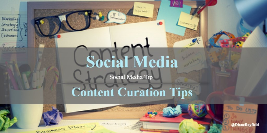 The Definitive Guide to #ContentCuration: Tips, and Tools via @hootsuite #socialmedia  https://t.co/31oNQAkigS https://t.co/PaPEerqGOC