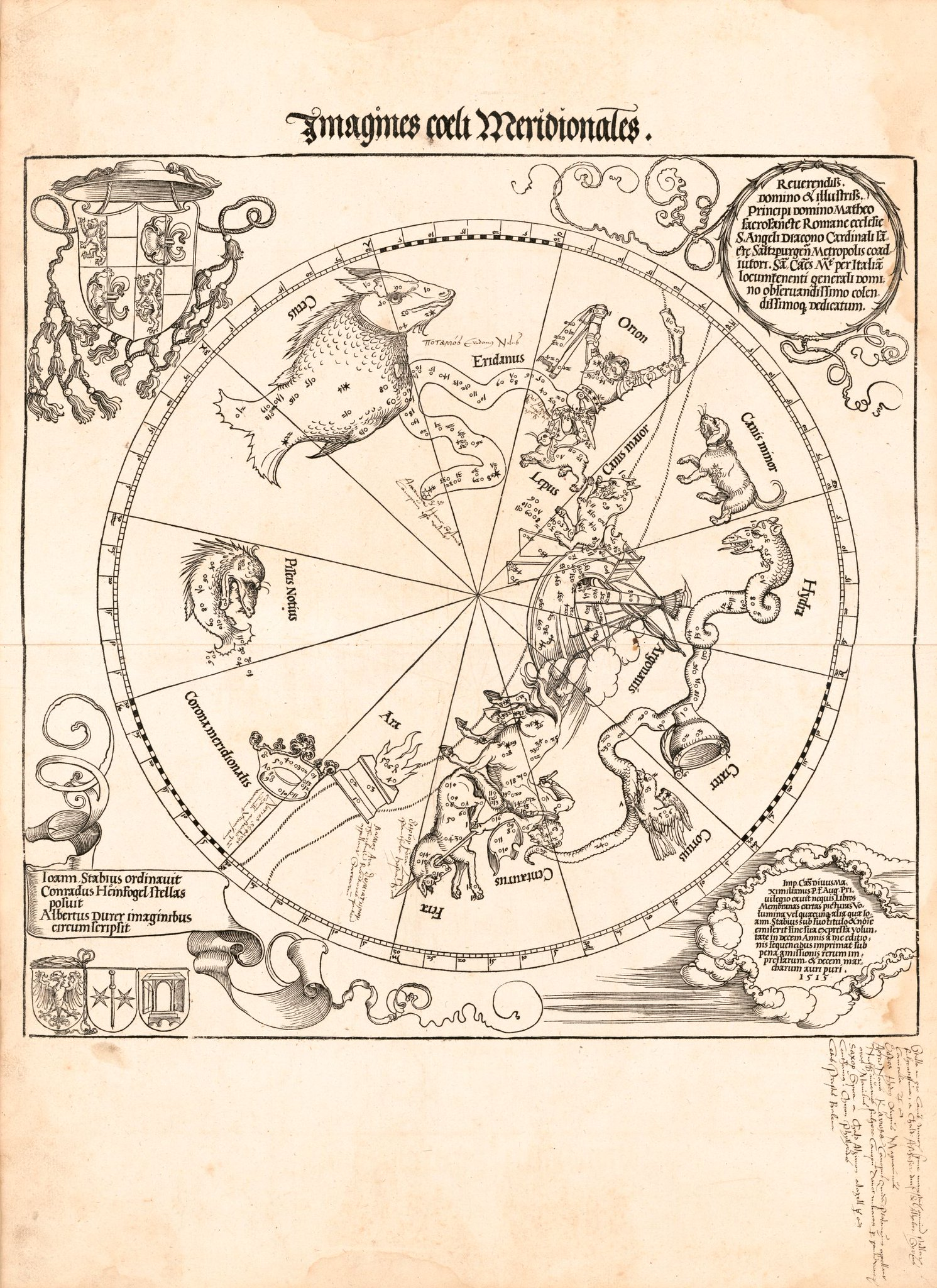 Every map has a story. Read about the history of the Schöner Sammelband in one of our earliest blog posts! https://t.co/k4gp92xVvx https://t.co/ADs9QVxqWW