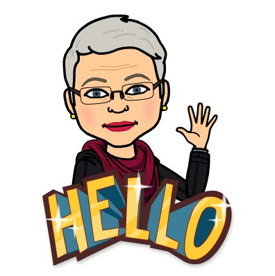 KathiSue here, refreshments on hand and I am ready. Retired MS Principal and Tech Teacher. From Southern Oregon. #XPLAP https://t.co/pmLWV1uM76