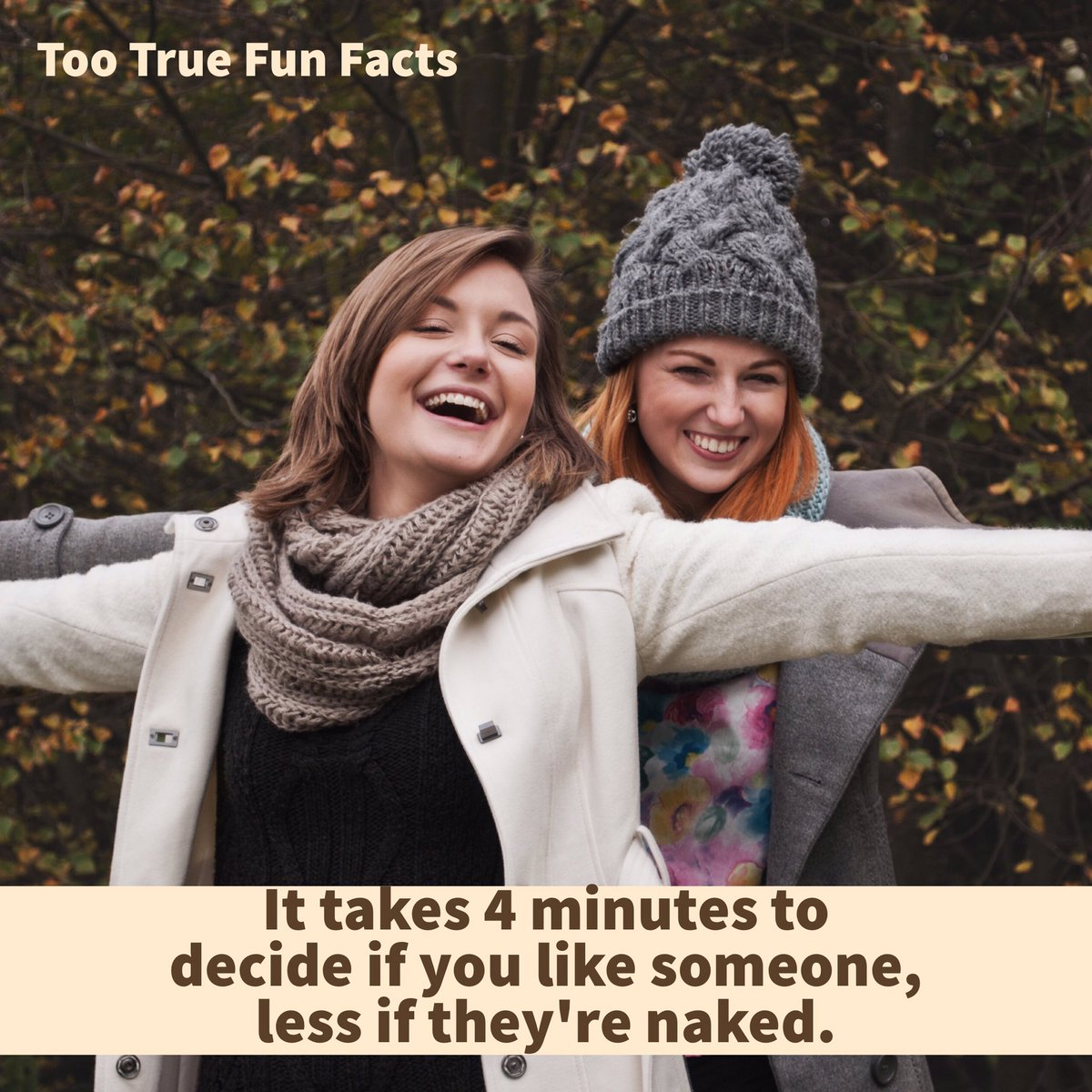 Too True Fun Facts V Twitter Misc Fun Fact Friendship Friends