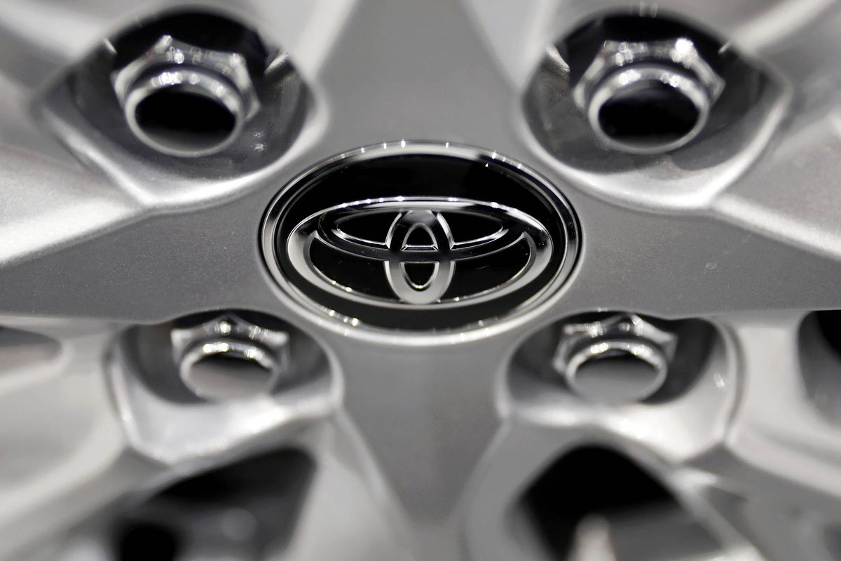 Toyota Invests $100 Million in Fund for AI, Robotic Startups