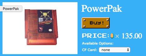 A RetroUSB PowerPack
