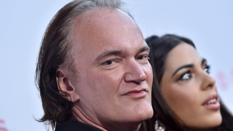 Exclusive: Quentin Tarantino prepping new movie tackling Manson murders https://t.co/KrvjiW6bkL