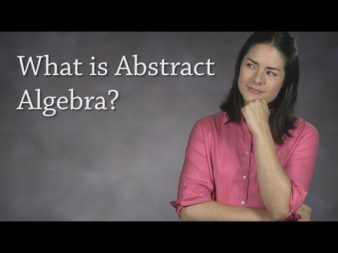 Our #abstractalgebra series got a mention on @reddit!  http:// bit.ly/2sNL6A9  &nbsp;   Go show some love!#math #maths #youtuber #WeCreateEdu #STEM<br>http://pic.twitter.com/qL1iawato4