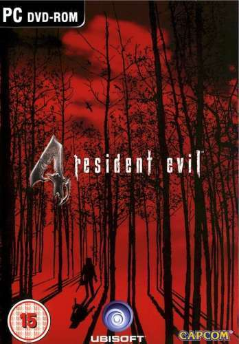 resident evil торрент pc