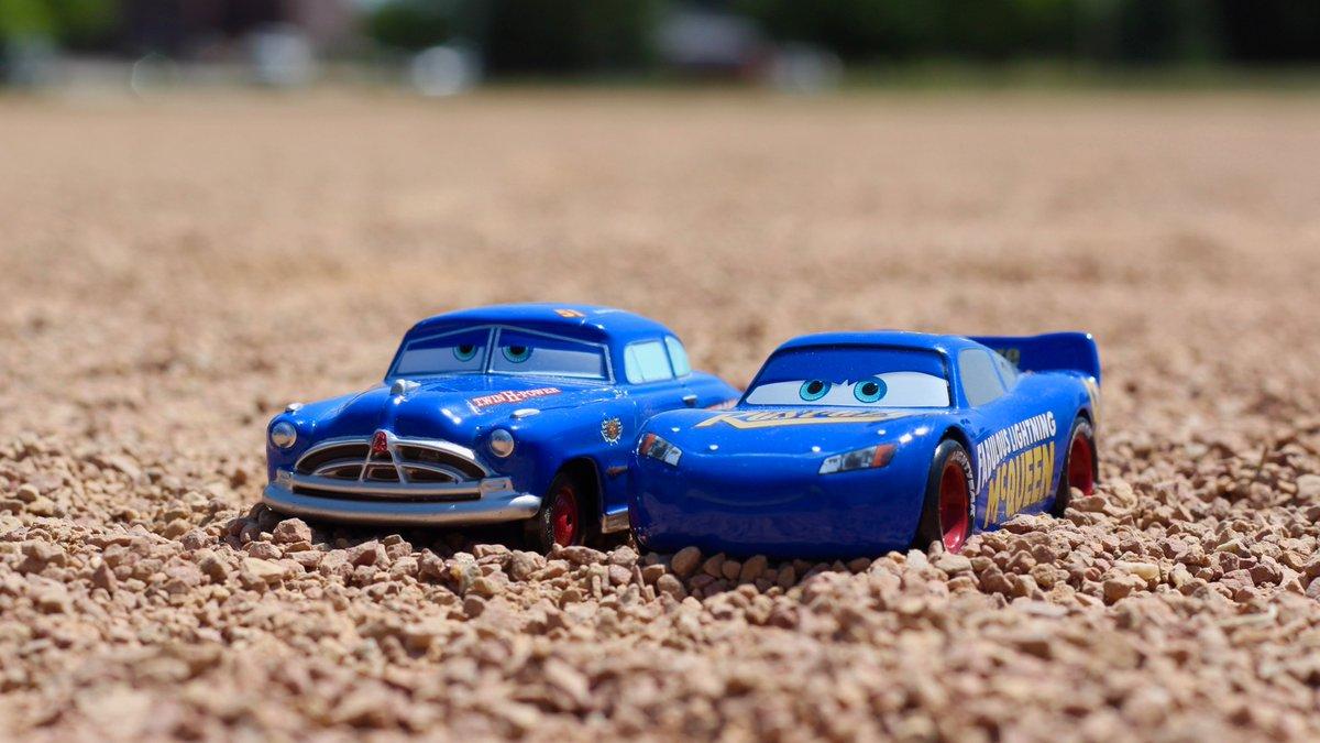 cars 3 did doc die
