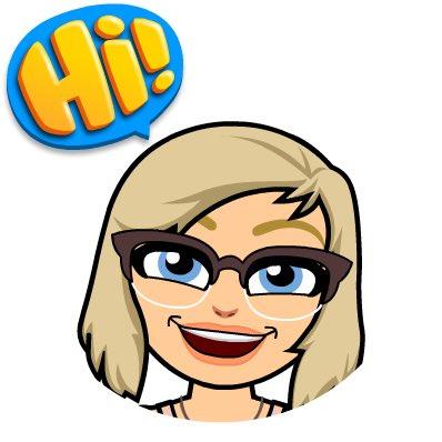 Heidi, French Teacher from Virginia  #xplap https://t.co/AYKQz3yhx5