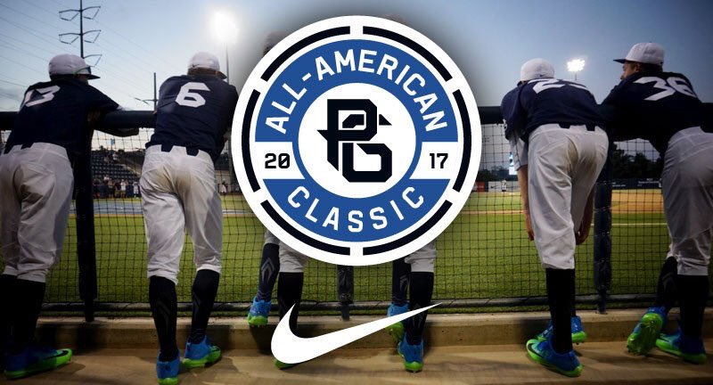 Perfect Game Baseball Tournament Schedule