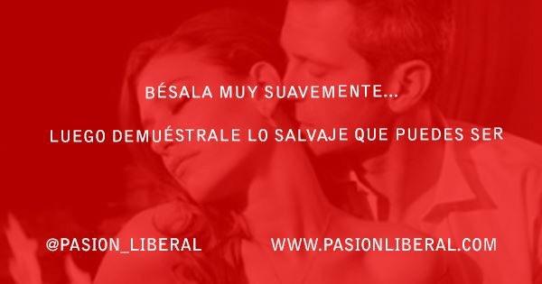 pasion liberal