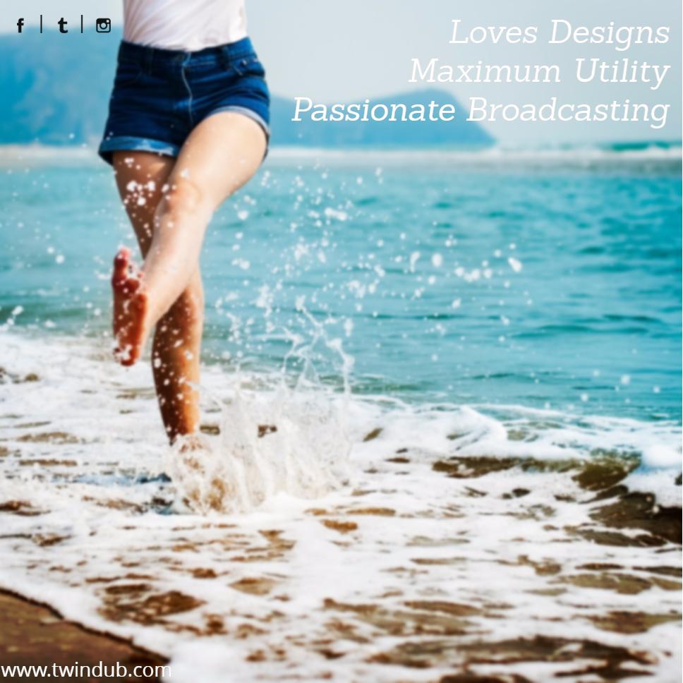 Loves #Designs Maximum #Utility Passionate #Broadcasting #whatwelove #smm #startup #smallbusiness #digitalagency #socialmediabranding <br>http://pic.twitter.com/Xq8u7FVmmF
