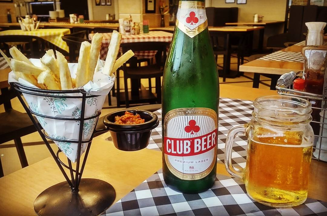 Image result for club beer liberia