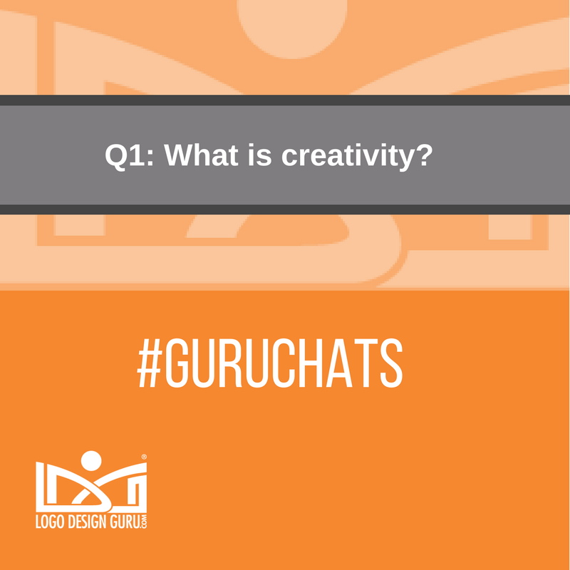 Q1: What is creativity? #guruchats https://t.co/TGVn380IET