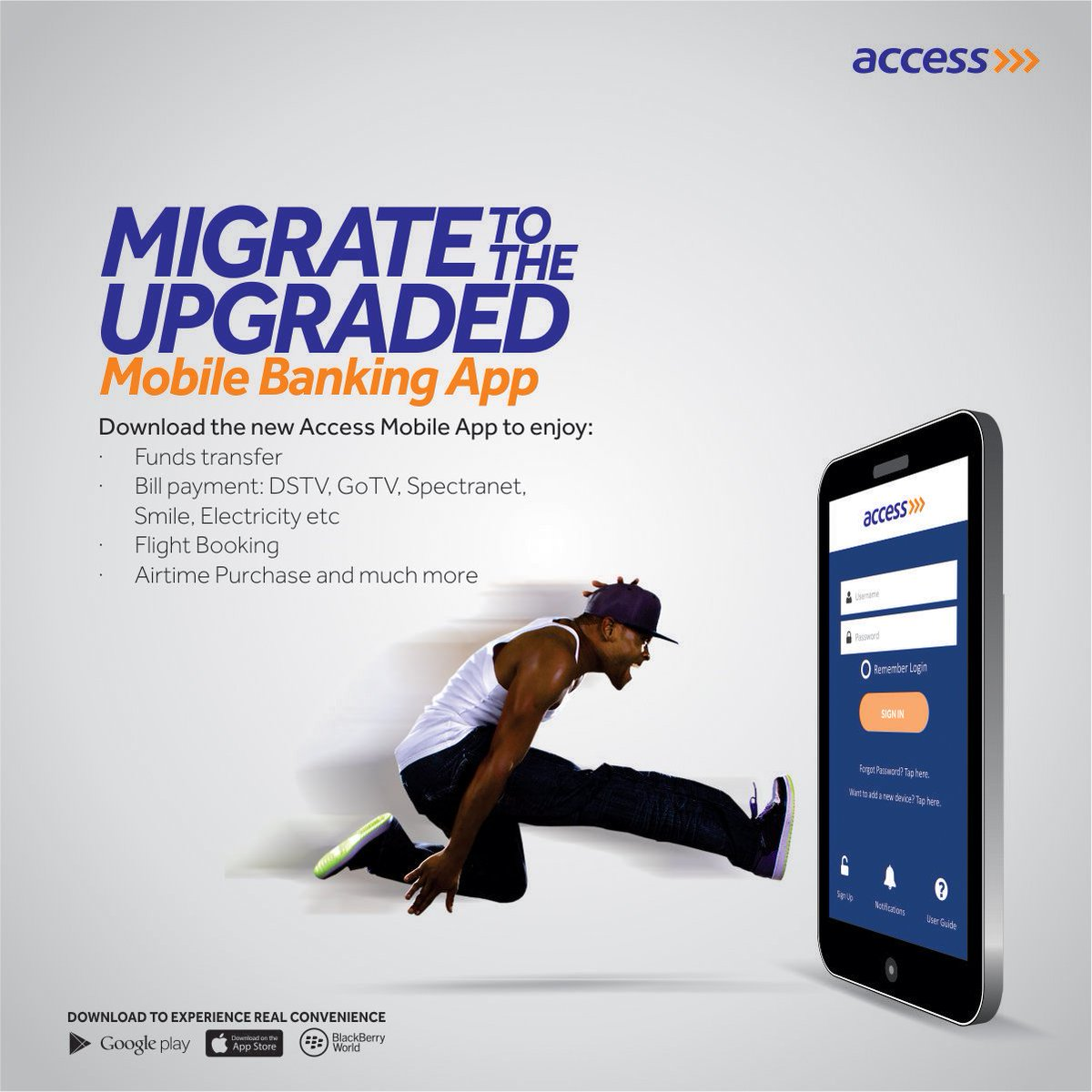 Access Bank Plcverified Account