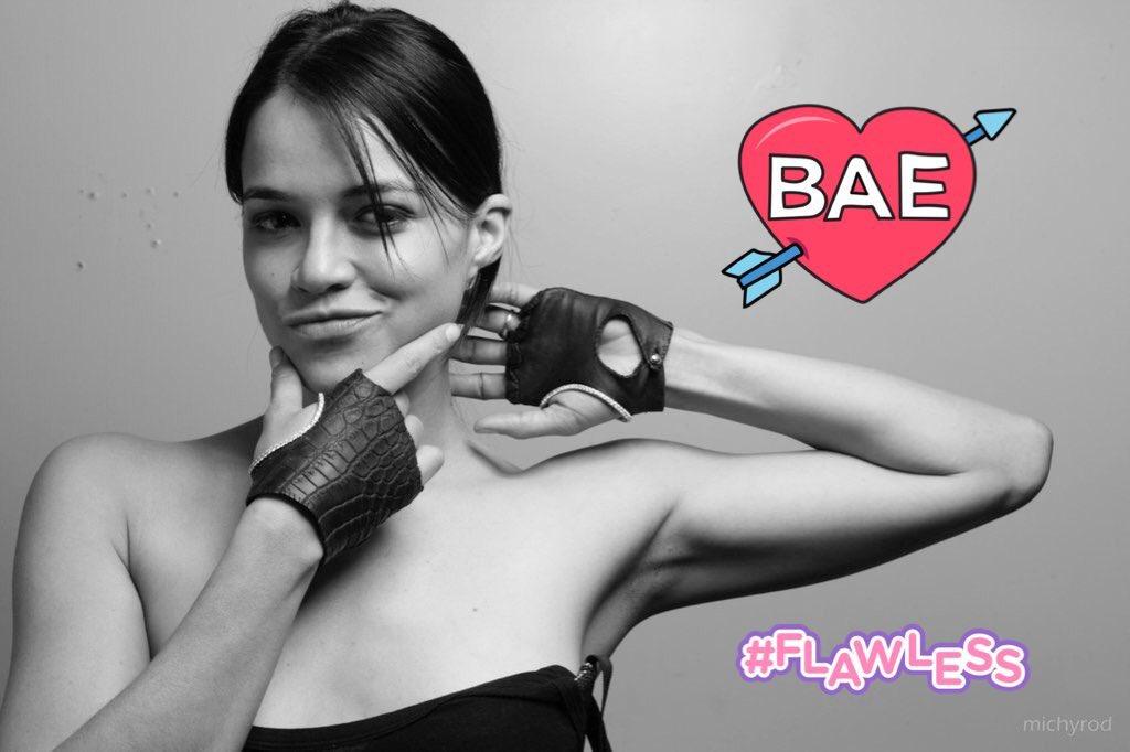 Happy Birthday to Beautiful  Michelle Rodriguez!