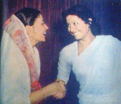 Image result for madhubala meena kumari