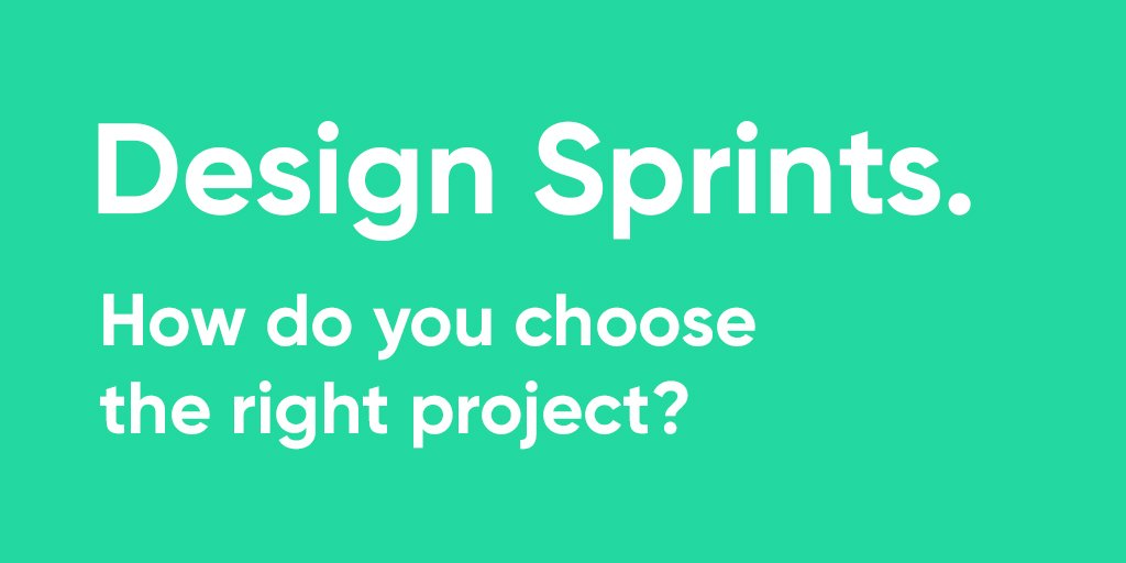 On the blog: 'The Design Sprint hammer' - by @andybudd https://t.co/NLpo3pJXAg #designsprint https://t.co/NdeP5VbTfQ