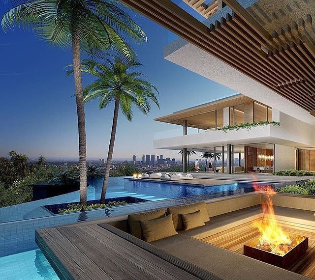 Luxury Beachfront Properties Los Angeles: SAOTA (@_SAOTA)