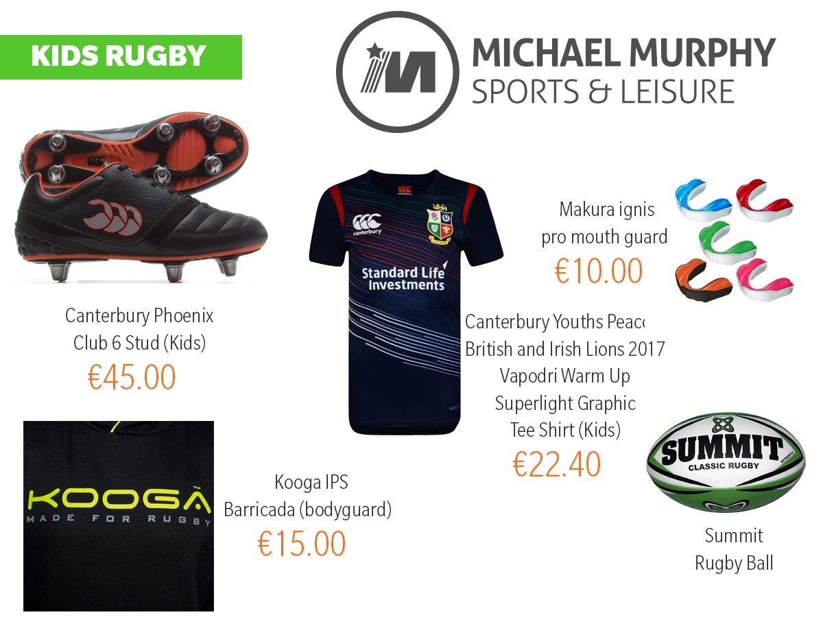 Michael Murphy Sport on Twitter: