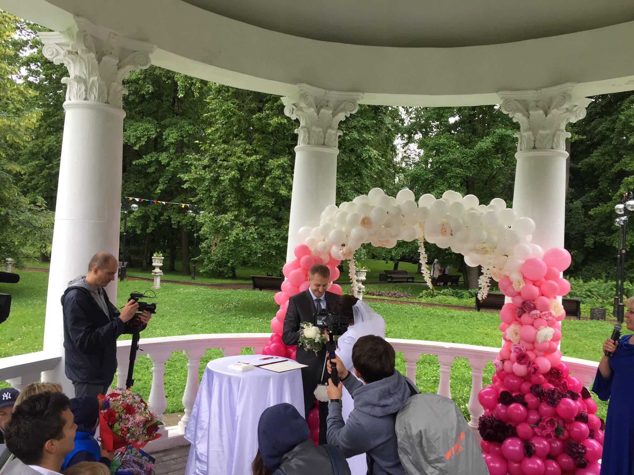 его екатерининский парк москва свадебное фото какие организации