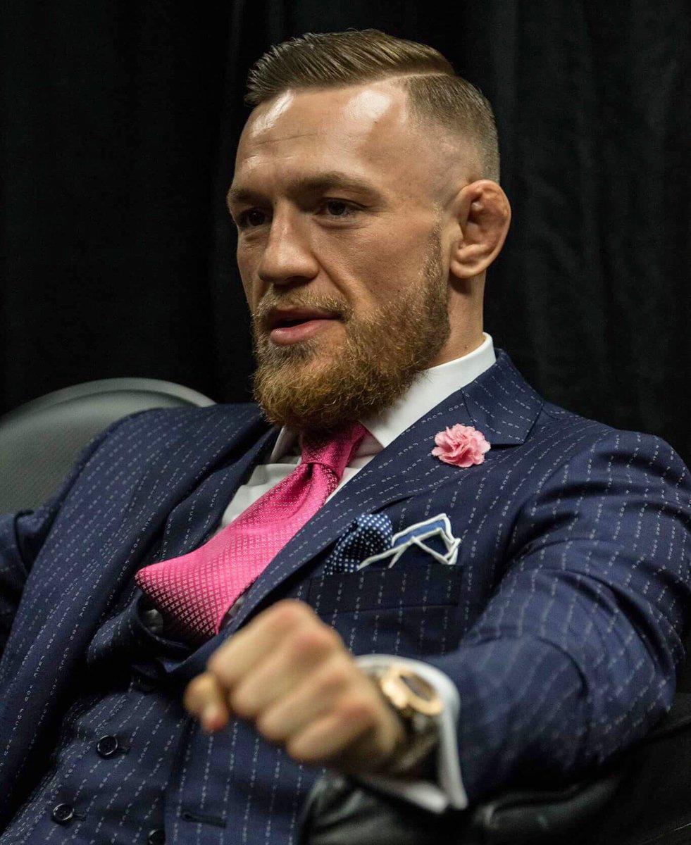 conor mcgregor - photo #29