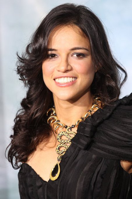 Happy Birthday Michelle Rodriguez