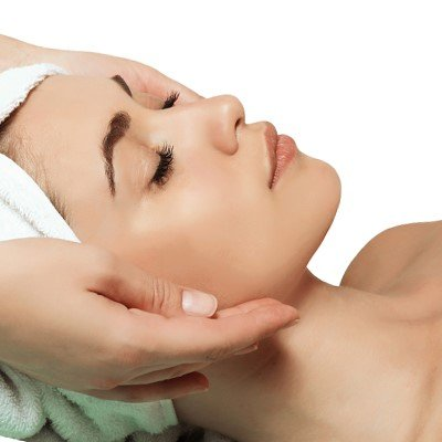 Facial offer- 20% off your first facial at Rush Beauty Salons