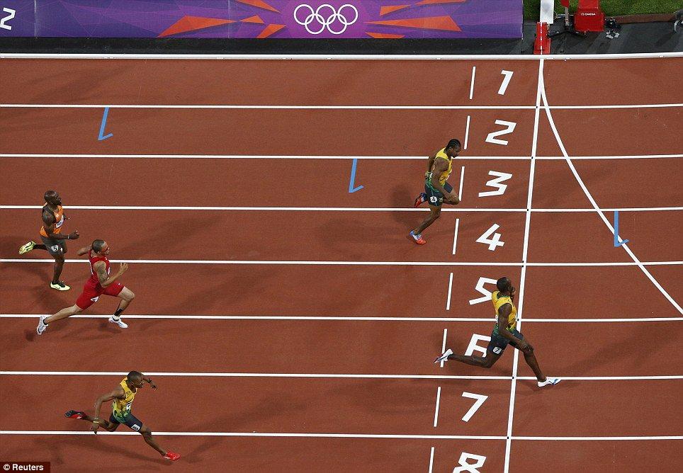 World #Athletics - Sat Aug 5 - Men&#39;s 100m - #Usain Bolt&#39;s last EVER 100m. 4 x Cat B tickets seats together. DM for details. #IAAF #UsainBolt<br>http://pic.twitter.com/WxqCkMJgtF