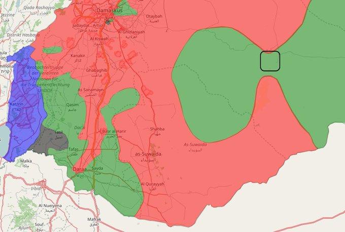 Syrian War: News #14 - Page 13 DEhoTLHXsAE3b-P