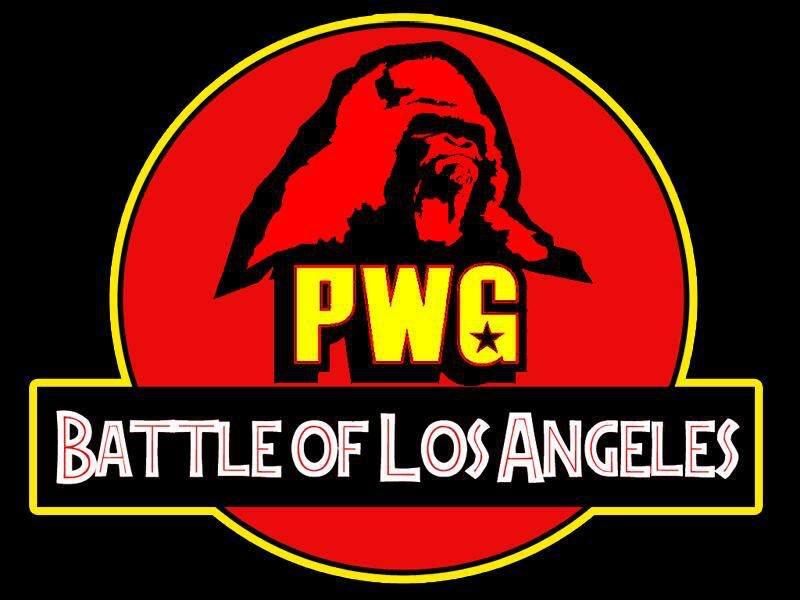 PWG: Anunciados os 24 participantes do Battle of Los Angeles 2017