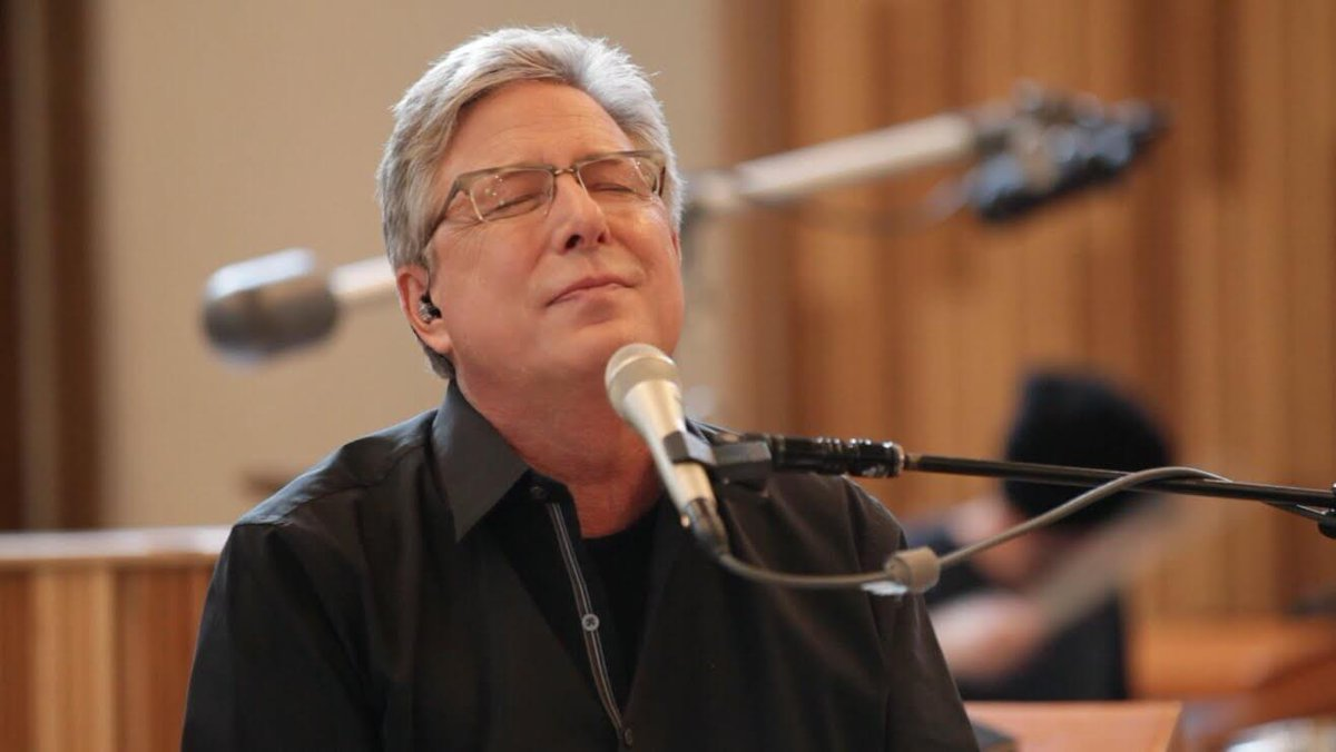 Son of popular United States gospel singer, Don Moen, Michael urged the world to disregard the news running on the internet that his father is dead.