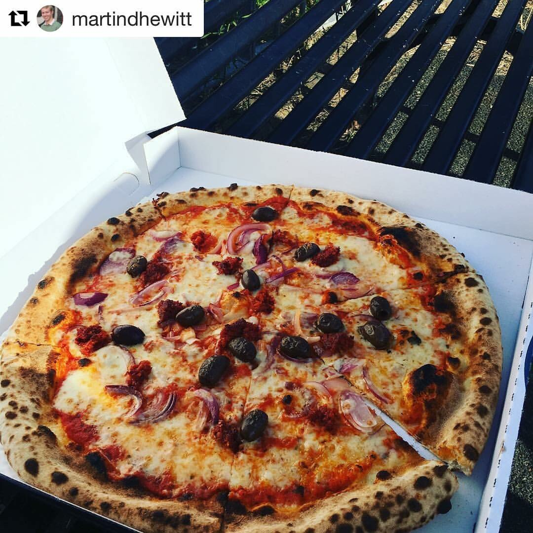 Dough Pizza Delivery On Twitter Boom South Clerk Street