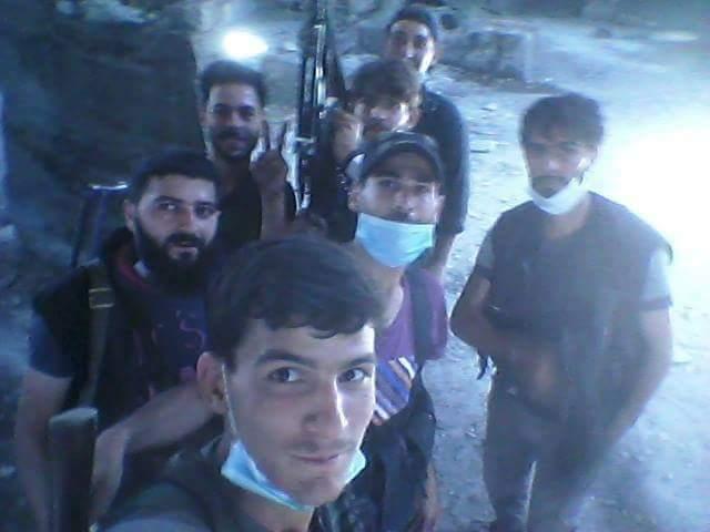 Syrian War: News #14 - Page 13 DEi3yi5XsAAGXAR