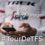 RT this photo for a chance to win a 2017 @PCyclingManager game key. We'll select 3 lucky winners on the next #TDF2017 rest day. #TourDeTFS