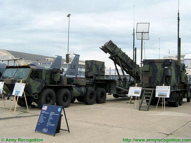 واشنطن ستبيع رومانيا منظومة باتريوت للدفاع الصاروخي DEiI0G1XoAAW6AQ