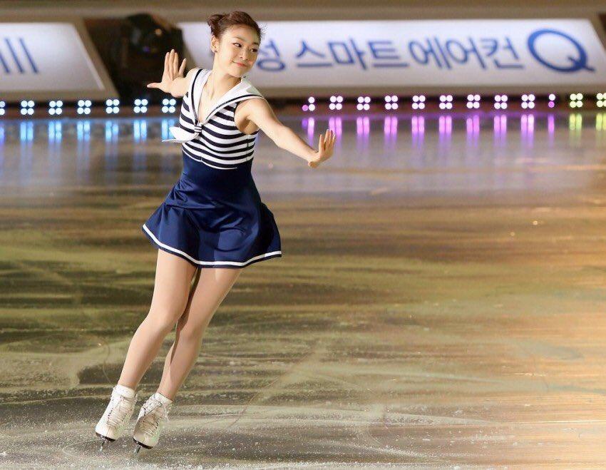 Юна Ким - Страница 3 DEiI0LIU0AAU8fT