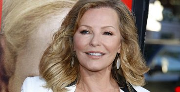 Happy Birthday to actress, singer and author Cheryl Ladd (born Cheryl Jean Stoppelmoor; July 12, 1951).